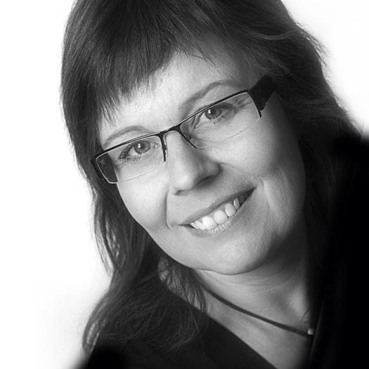 Ingrid Sjöberg