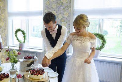 Bröllopsfotograf till finaste Ida och Philip