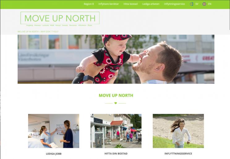 Ny hemsida till ditt företag?